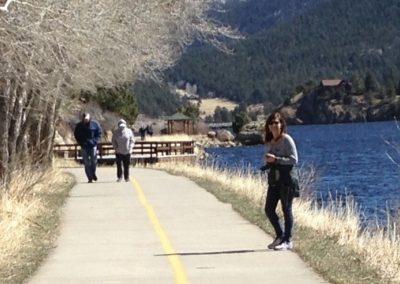 Lake Estes Trail
