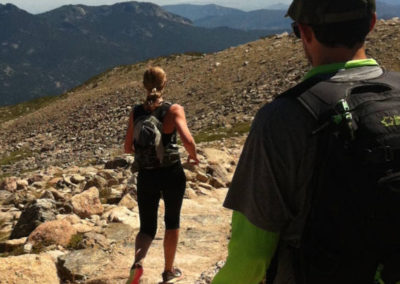 300 Miles of Hiking Trails