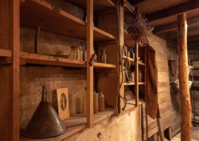 Vintage Store Room