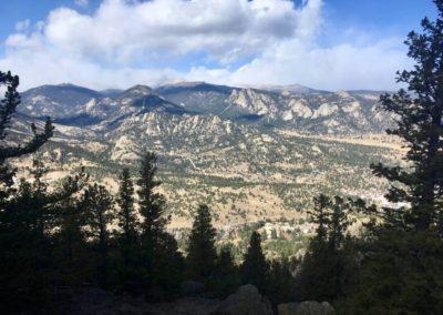 Estes Park - Estes Valley